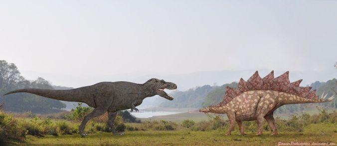 trex_vs_stegosaur